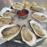 Oysters: Select Oyster Bar****1/2