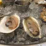 Oysters: Union Square Cafe***